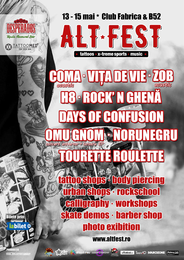 AltFest 2016